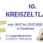 10. Kreiszeltlager